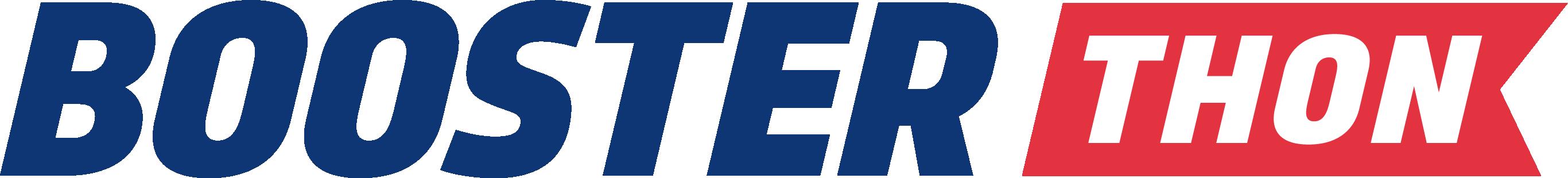 Boosterthon Company Logo