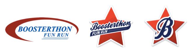 Booster blog logos