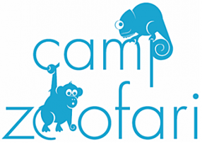 Camp Zoofari logo