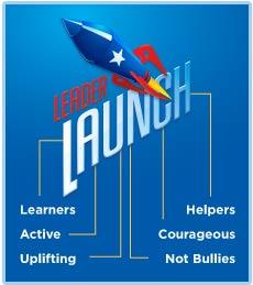 LeaderLuanchTheme