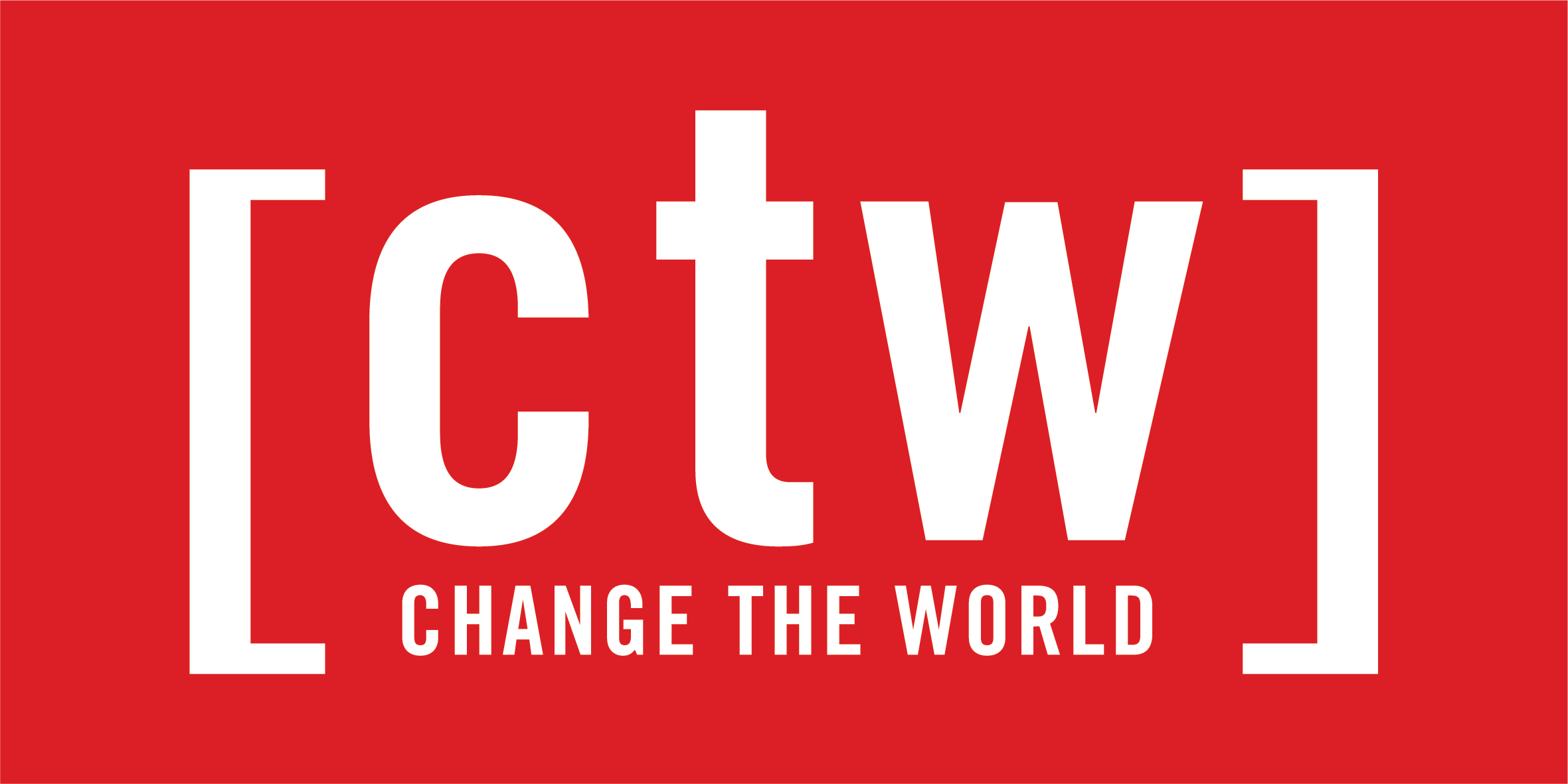 CTW - Change The World