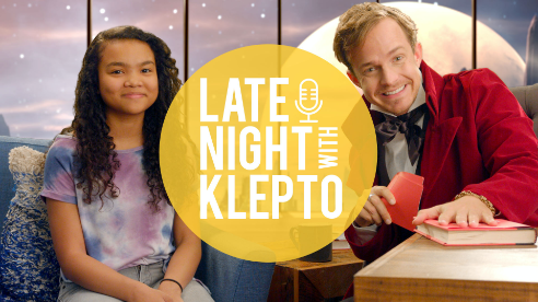 2 - Late Night With Klepto