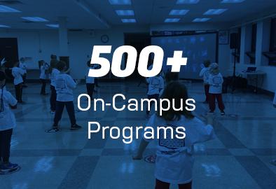 500+_On-Campus