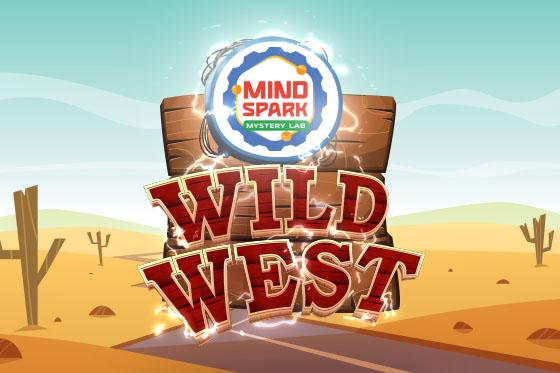 MindSpark Wild West