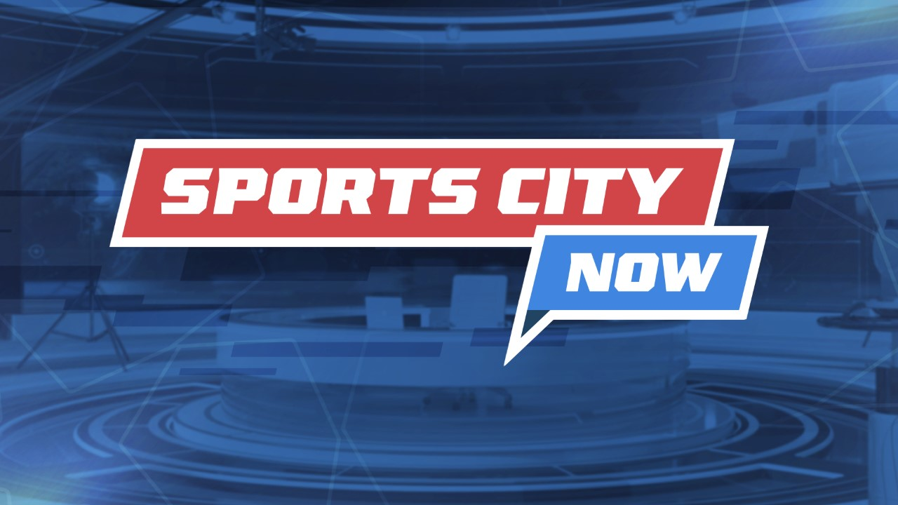 Sports City Now Logo